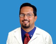 Dr. Cristian Santizo