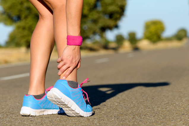 Tendon Pain and Tears